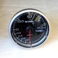 [出清]Top Gauge賽車錶(福特KUGA)60mm渦輪錶