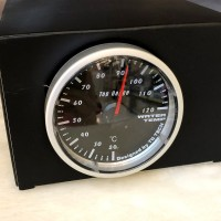 [出清]Top Gauge賽車錶(OBDII)60mm水溫錶