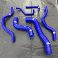 [出清]SAMCO 矽膠水管6P(三菱 VIRAGE 1.8 2001~2007)